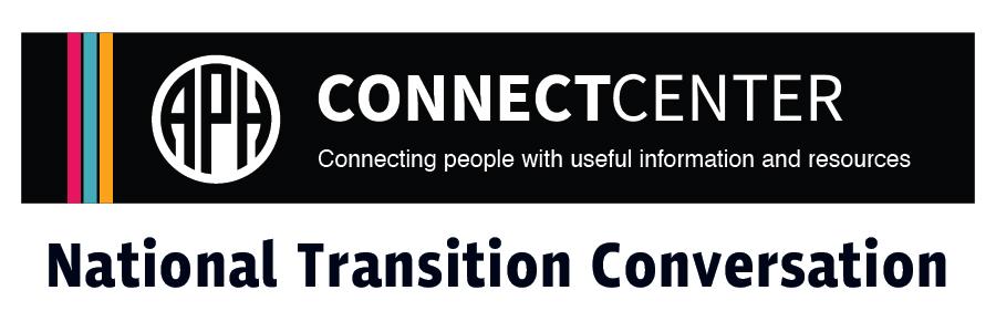APH ConnectCenter National Transition Conversation