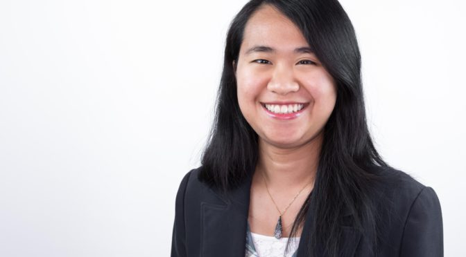 Headshot of Ann Wai-Yee Kwong
