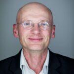 photo of Hans Jorgen Wiberg
