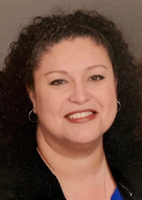 Headshot of Olaya Landa-Vialard