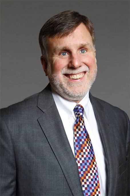 Headshot of Paul Schroeder