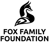 Fox Family Foundation logo